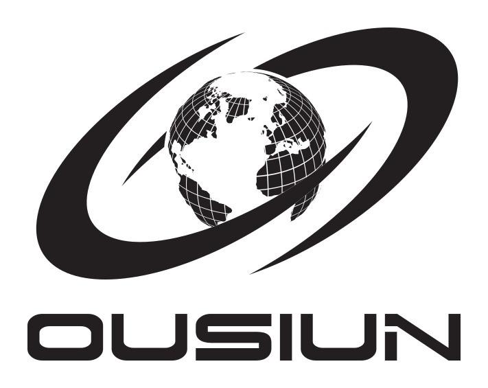 Ousiun Technology & Business Consulting Company – ousiun